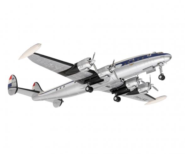 Lockheed L1049G KLM 1:72