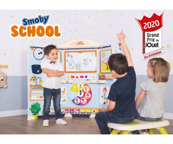 SMOBY SCHOOL