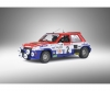 1:18 Renault 5 Turbo red #7