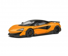 1:18 McLaren 600LT orange