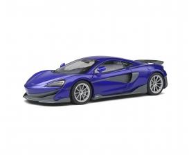 1:18 McLaren 600LT violett