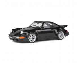 1:18 Porsche 911 (964) black