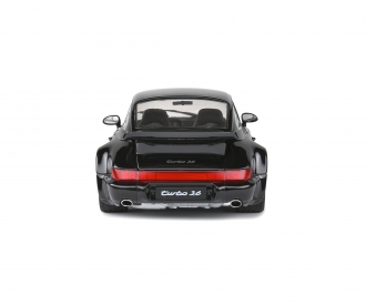 1:18 Porsche 911 (964) schwarz