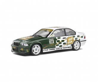 1:18 BMW E36 M3 Coupé #30