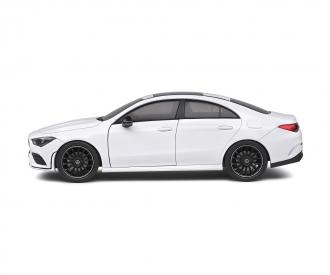 1:18 Mercedes-Benz  CLA C118 AMG weiß