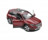 1:18 MB GLB X247 AMG red