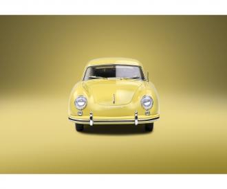1:18 Porsche 356A yellow