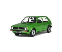 1:18 VW Golf 1 CL grün (1983)