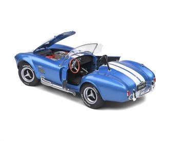 1:18 AC Cobra MKII 427, blau, 1965
