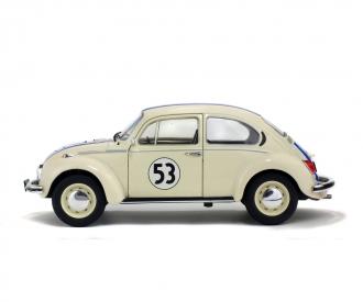 """1:18 VW Käfer 1303 """"Racer 53"""", beige"""