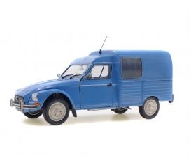 1:18 Citroen Acadiane (1984) blue