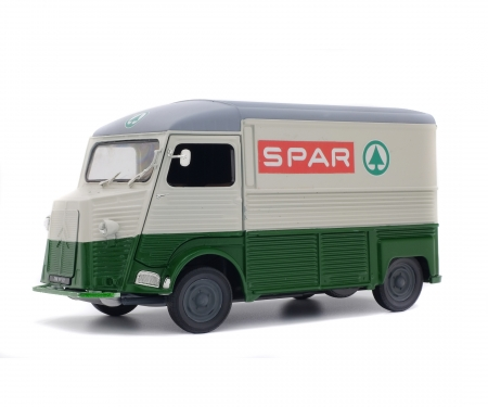 """1:18 Citroën HY """"Spar"""", 1969"""