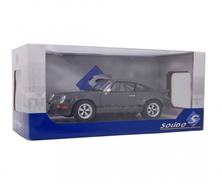 1:18 Porsche 911 2.8 RSR, grey, 1974