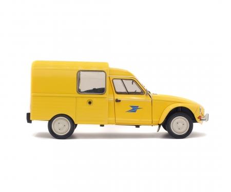"1:18 Citroën Acadine ""Post"" (1984)"