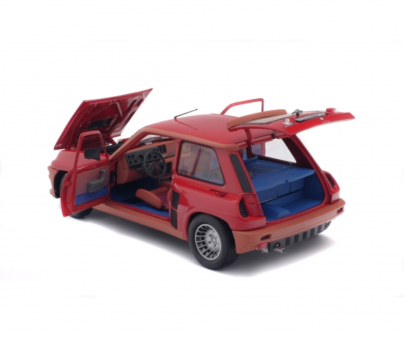1:18 Renault R5 Turbo 1 (1982)
