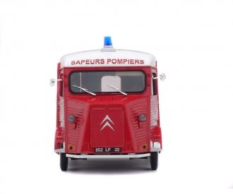 """1:18 Citroen HY """"Pompier"""" (1969)"""