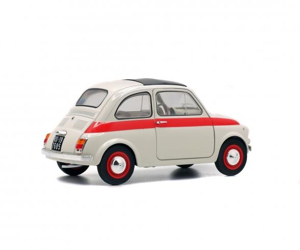 1:18 Fiat 500 L