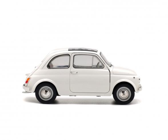 "1:18 Fiat 500 L ""Italia"", 1968"