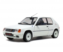 1:18 Peugeot 205 Rallye 1988
