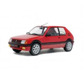 1:18 Peugeot 205 GTI MK1 1985