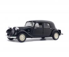 1:18 Citroen Traction (1937)