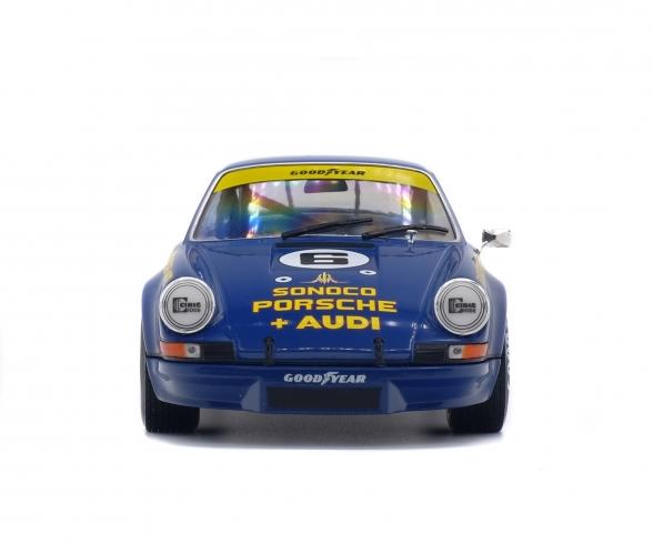 1:18 Porsche 911 RSR Sunocco - 24H Daytona, 1973