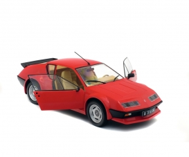 1:18 Alpine A310 Pack GT, red