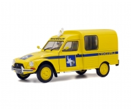 1:18 Citroën Acadiane Michelin, 1984