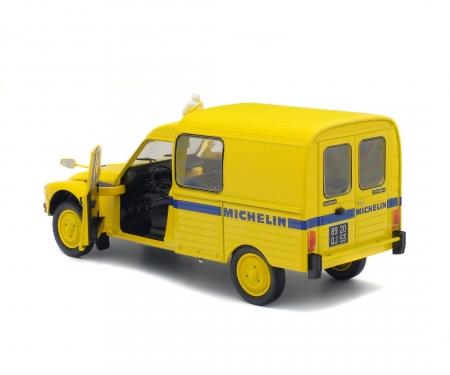 1:18 Citroën Acadiane Michelin, 1984