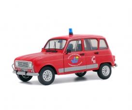1:18 Renault 4L GTL