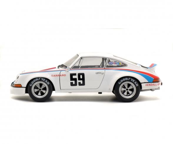 1:18 Porsche 911 RSR BRUMOS 24H Daytona