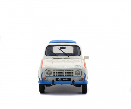 1:18 Renault 4L Jogging, 1981