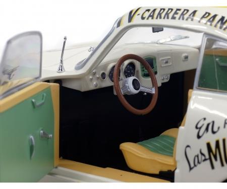 1:18 Porsche 356 pre-A, 1953