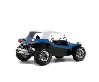 1:18 Meyers Manx Buggy, blau