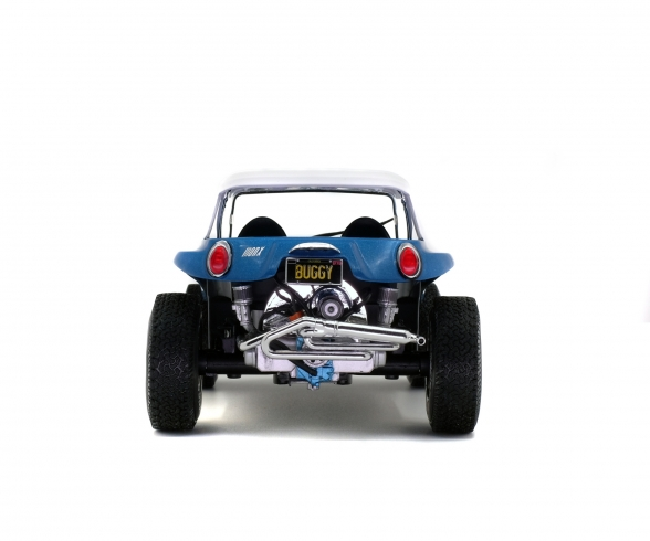 1:18 Meyers Manx Buggy, blue