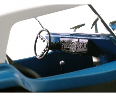 1:18 Meyers Manx Buggy, blau