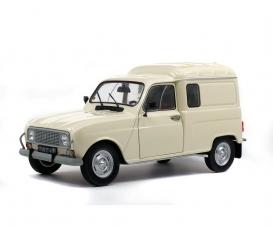 1:18 Renault 4LF4, beige 1975