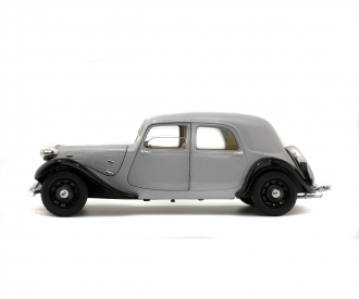 1:18 Citroen Traction 11B