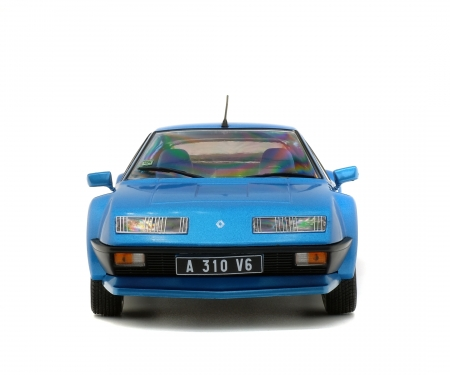 1:18 Alpine A310 Pack GT