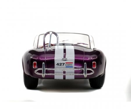 1:18 AC Cobra 427 MK II, lila