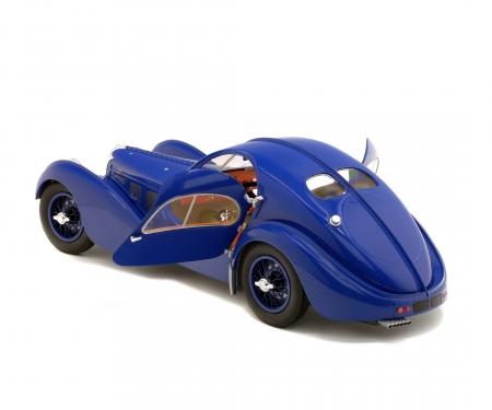 1:18 Bugatti Atlantic 57SC