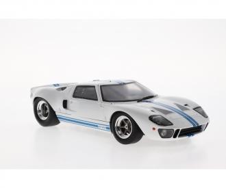 1:18 Ford GT40 MK1, 1968