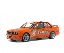 1:18 BMW E30 DTM, 1992