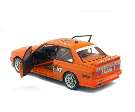 1:18 BMW E30 DTM #19, 1992
