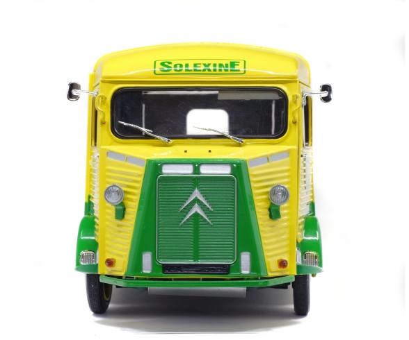 1:18 Citroën Type HY Solexine