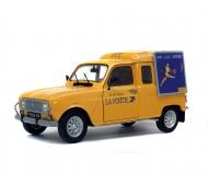 1:18 Renault R4 F4 La Poste