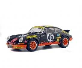 1:18 Porsche 911 RSR, 1973