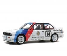 1:18 BMW M3 #14 white