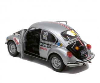 1:18 VW Käfer 1303 #5 silber