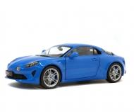 1:18 Alpine A110 PURE blau
